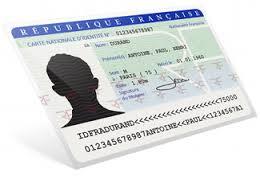 Carte Identite Barcelone.Carte Nationale D Identite Securisee Cnis La France En