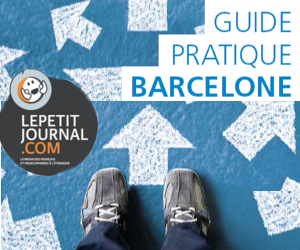 Guide pratique Barcelone - PNG